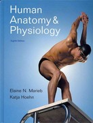 Human Anatomy and Physiology with Interactive Physiology 10-System Suite and Get Ready for A&P 8th edition 9780321638182 0321638182