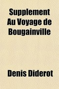 Supplement Au Voyage de Bougainville 0 9781155135021 1155135024