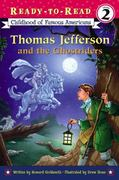 Thomas Jefferson and the Ghostriders 0 9781416926924 1416926925