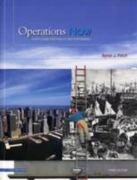Operations Now 3rd edition 9780071285728 0071285725
