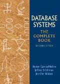 Database Systems: The Complete Book