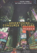 The Advertising and Consumer Culture Reader 1st Edition 9780415963305 0415963303