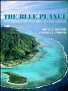 The Blue Planet 1st Edition 9780471540212 0471540218