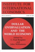 Dollar Overvaluation and the World Economy 0 9780881323511 0881323519
