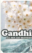 All Men Are Brothers 1st edition 9780826417398 0826417396