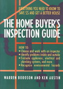 The Home Buyer's Inspection Guide 1st edition 9780471574507 0471574503