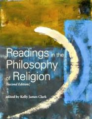 Readings in the Philosophy of Religion 2nd edition 9781551118031 1551118033