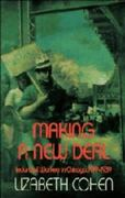 Making a New Deal 1st Edition 9780521381345 0521381347