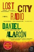 Lost City Radio 1st Edition 9780060594817 0060594810