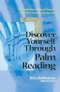 Discover Yourself Through Palm Reading 0 9781564145420 1564145425