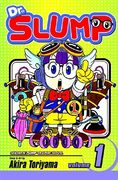 Dr. Slump, Vol. 1 1st edition 9781591169505 159116950X