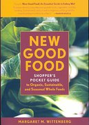 New Good Food Pocket Guide, rev 1st Edition 9781580088930 1580088937