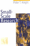 Small-Scale Research 1st edition 9780761968627 0761968628