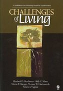 Challenges of Living 1st edition 9781412908993 141290899X