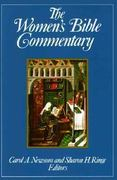 The Women's Bible Commentary 0 9780664219222 0664219225