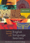 Getting Started with English Language Learners 1st Edition 9781416605195 1416605193