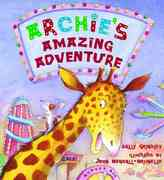 Archie's Amazing Adventure 0 9781843650263 1843650266