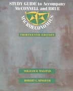 Macroeconmics 13th edition 9780070468221 0070468222