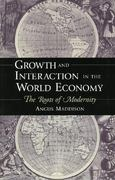 Growth and Interaction in the World Economy 0 9780844771731 0844771732