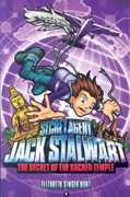 Secret Agent Jack Stalwart: Book 5: The Secret of the Sacred Temple: Cambodia 0 9781602860032 1602860033