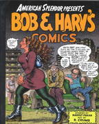 Bob and Harv's Comics 0 9781568581019 1568581017