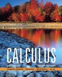 Calculus 5th edition 9780470131596 0470131594