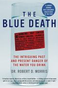 The Blue Death 1st Edition 9780060730901 0060730900