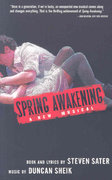 Spring Awakening 13th Edition 9781559363150 1559363150