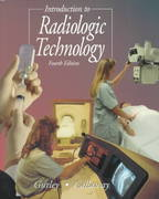 Introduction to Radiologic Technology 4th edition 9780815139843 0815139845