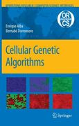 Cellular Genetic Algorithms 0 9780387776095 0387776095