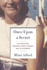 Once Upon a Secret 1st Edition 9781400069101 1400069106