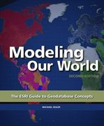 Modeling Our World 2nd Edition 9781589482784 1589482786