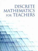 Discrete Mathematics for Teachers 0 9781617350269 1617350265
