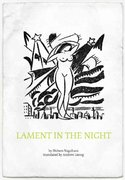 Lament in the Night 0 9781885030481 1885030487