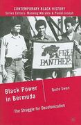 Black Power in Bermuda 1st Edition 9780230109582 0230109586
