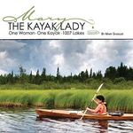 The Kayak Lady 0 9780578048918 0578048914