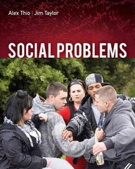 Social Problems 4th edition 9780763793098 0763793094