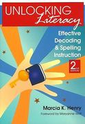 Unlocking Literacy 2nd edition 9781598570748 1598570749