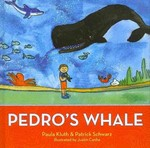 Pedro's Whale 1st edition 9781598571608 1598571605