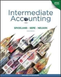 Intermediate Accounting with British Airways Annual Report  plus Connect Plus