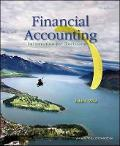 Financial Accounting with IFRS FO Primer  plus Connect Plus