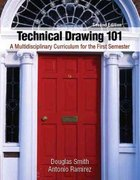 Technical Drawing 101 with AutoCAD 2nd edition 9780132544955 0132544954