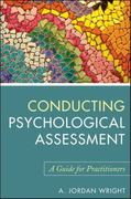 Conducting Psychological Assessment 1st Edition 9780470536759 0470536756