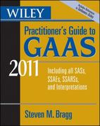 Wiley Practitioner's Guide to GAAS 2011 8th edition 9780470558140 0470558148
