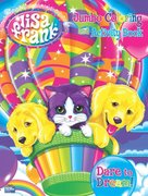 Lisa Frank Jumbo Coloring and Activity Book 0 9780766638501 0766638502