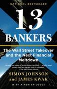 13 Bankers 1st Edition 9780307476609 030747660X