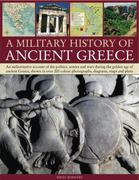 A Military History of Ancient Greece 0 9781844765416 1844765415
