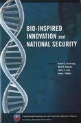 Bio-Inspired Innovation and National Security 0 9780160855016 0160855012