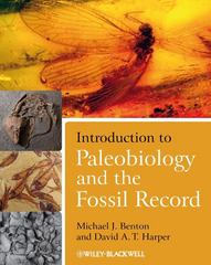 Introduction to Paleobiology and the Fossil Record 1st Edition 9781405141574 1405141573