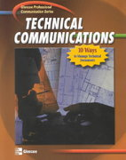 Technical Communications 1st Edition 9780078298776 0078298776